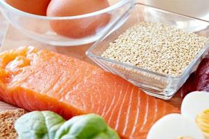 Фруктово-белковая диета