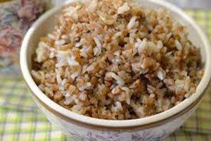 Гречнево-рисовая диета