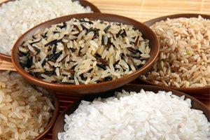 Жесткая рисовая монодиета на 3 дня