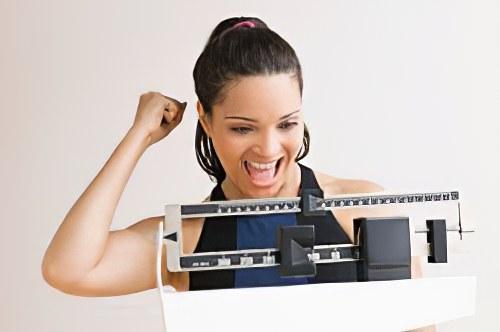 Как похудеть за неделю на 5 кг минимум?