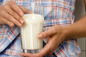Минусы кефирной диеты