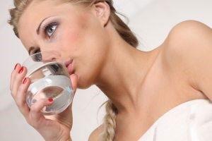 Очищение перед диетой
