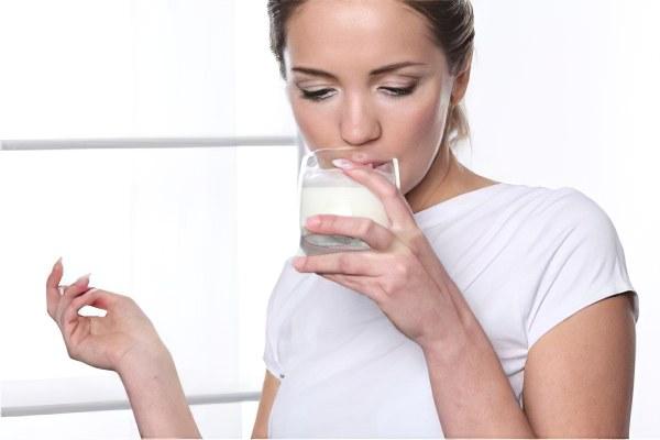 Плюсы кефирной диеты