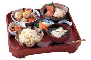 Почему диета носит название японской