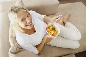 Правила питания для женщин после 50 лет
