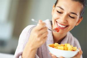 Продолжительность диеты для похудения
