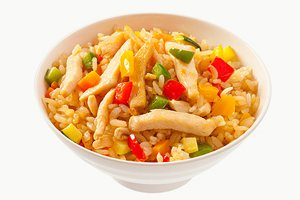 Рисовая диета на 9 дней