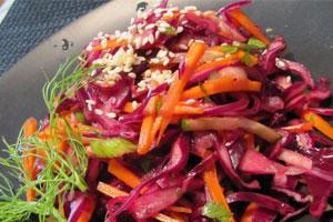 Детокс-салат