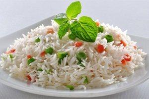Щадящая рисовая диета на 7 дней
