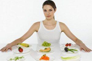 Требования к разгрузочной диете