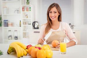 Выход из фруктовой диеты