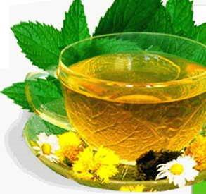 Зеленый чай и лучевая терапия