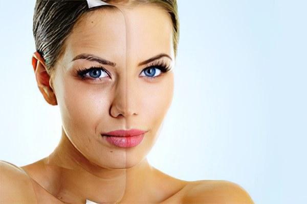 Антиоксиданты замедляют старение