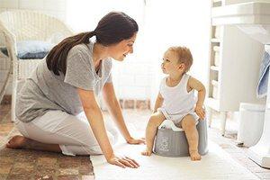 Причины присутствия крови в кале у ребенка